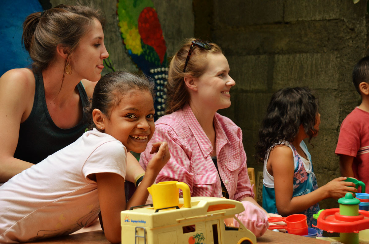 Why you need a break as a volunteer | Travel Blog