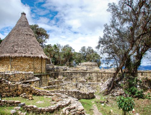 Visit Kuelap fortress in Peru | Travel South America